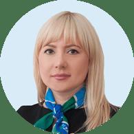 Моисеева Анна Владимировна