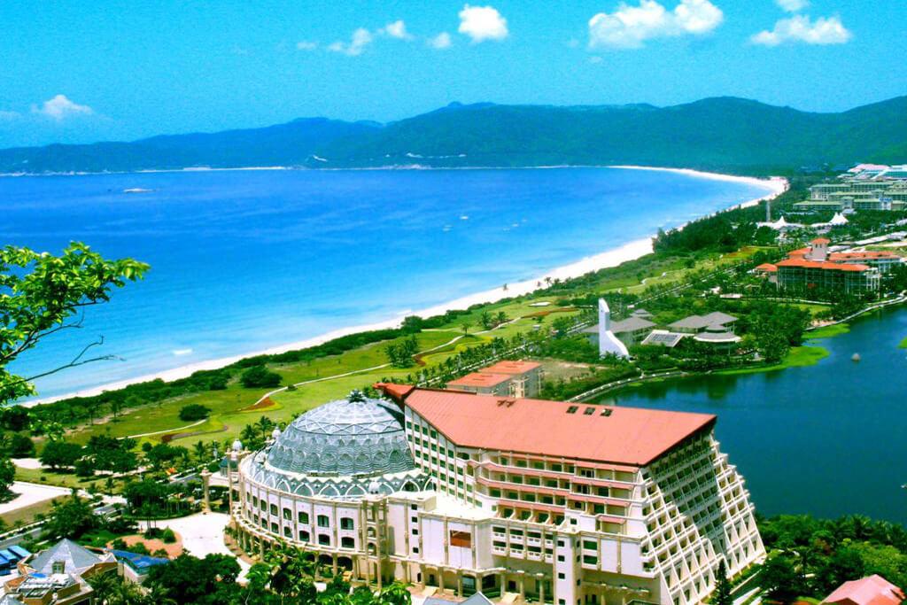 Ялунвань
