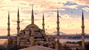 Турция, фото 1