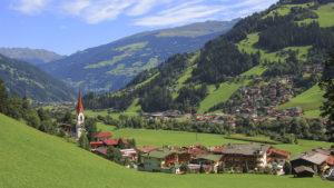 Австрия, фото 1