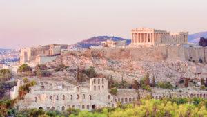 Греция, фото 1