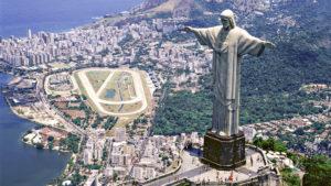 Бразилия, фото 1